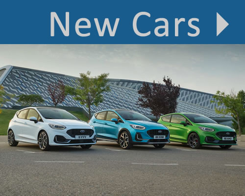 New Cars For Sales in Sleaford, Lincolnshire