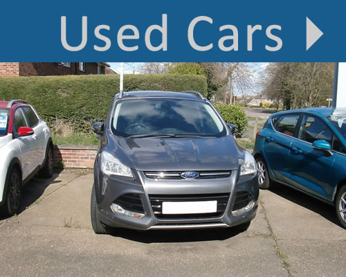 Used Cars For Sale in Sleaford, Lincolnshire